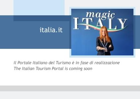 Magic Italy work in progress