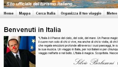 BenvenutiInItalia