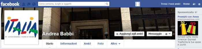 HomePageFacebookAndreaBabbi