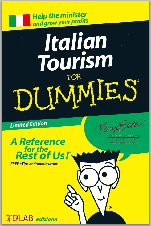 ItalianTourismForDummies